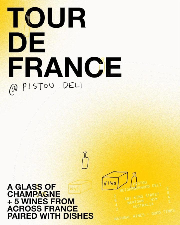 Tour de France image