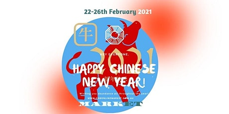 Chinese Lunar New Year tickets
