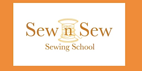 Beginners Online Sewing course tickets