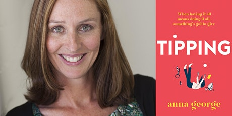 Anna George - Author Talk tickets