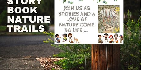 Story Book Nature Trails tickets