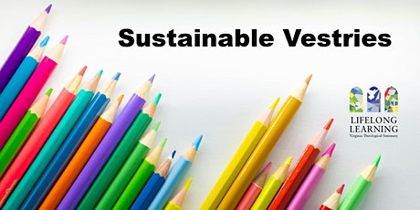 Sustainable Vestries: Best Practices for Cultivating Leadership biglietti