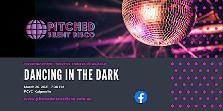 Dancing in the Dark tickets