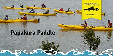 Papakura Paddle tickets