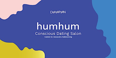 #wedeepen at Humhum Conscious Dating Salon tickets