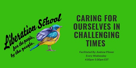 Caring for Ourselves in Challenging Times: Wellness Practices for Parents tickets
