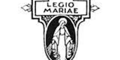 80th Anniversary Legion of Mary Perth tickets