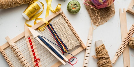 Meditation + Weaving at Workshop Apothecary tickets