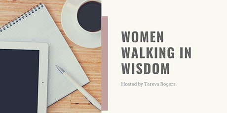 Woman Walking in Wisdom tickets