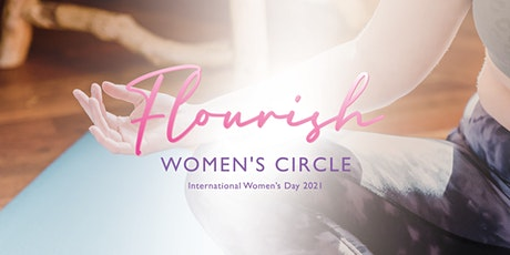 Flourish: Women's Circle tickets