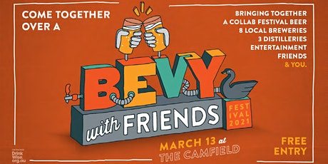 Bevy With Friends Festival  - VIP ACCESS tickets