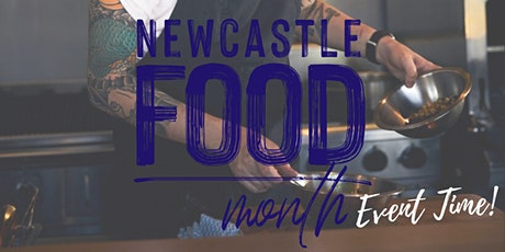 Chef's Table Masterclass with Paul Niddrie - Newcastle Food Month tickets