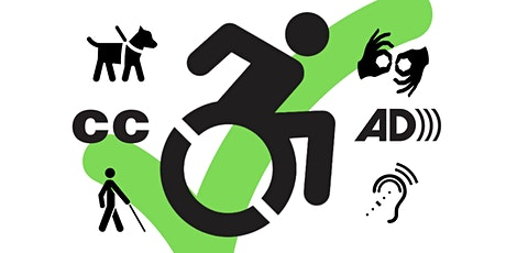 City of Newcastle Disability Confidence Training Workshop   8 March 2021 tickets
