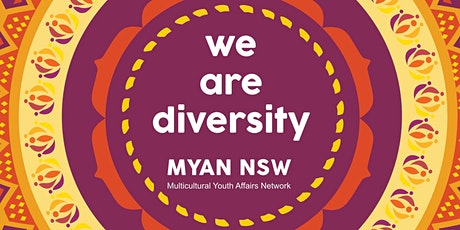 Multicultural Youth Affairs Network Meeting - March 2021 tickets