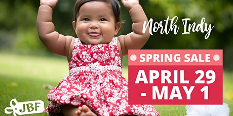North Indy Spring 2021 Public Shopping Ticket (FREE) tickets