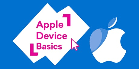 iPad Basics tickets
