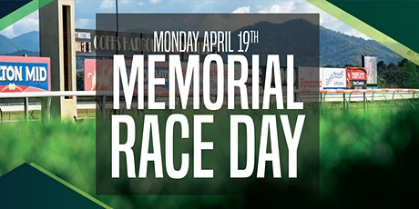 Memorial Race Day tickets