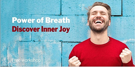 Beyond Breath Session - An Introduction to SKY Breath Meditation (Online) tickets