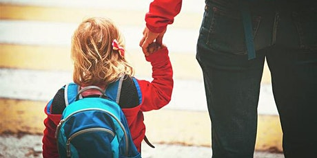 First Steps: Getting Ready for School Transition tickets