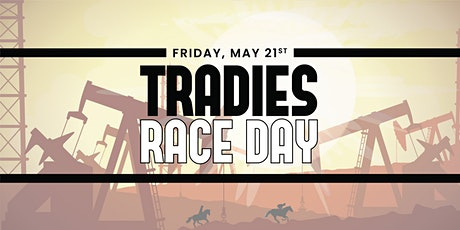 Tradies Race Day tickets