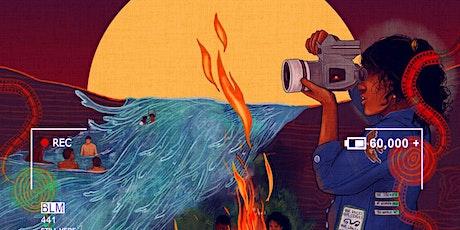 Outdoor Screening 'Firestarter - The Story of Bangarra' tickets