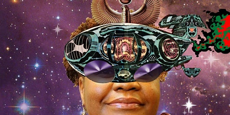 How to Think Like an Afrofuturist - Free Workshop tickets