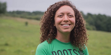 Youth and their Impact on Sustainable Change with Jamie Samowitz tickets
