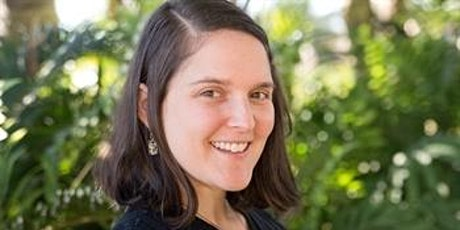 Equitable Climate + Sustainability Solutions with Natalie Narotzky bilhetes