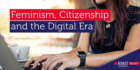 Feminism, Citizenship and the Digital Era tickets