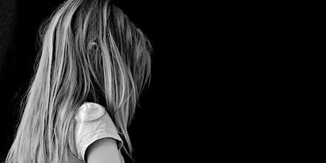 Depressie bij kinderen en jong volwassenen tickets