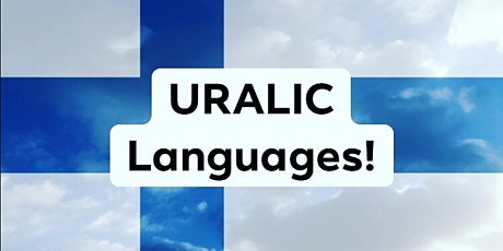 MULTILINGUAL MIXER: English + Uralic Languages (+ Dialects)! tickets