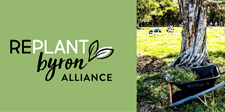 RePlant Byron Alliance Launch tickets