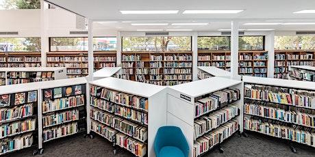 Subiaco Library Book Club tickets