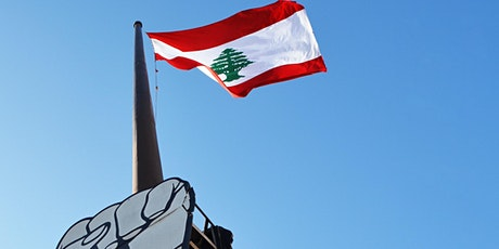How to make sense of Lebanon's protest movement and its aftermath tickets
