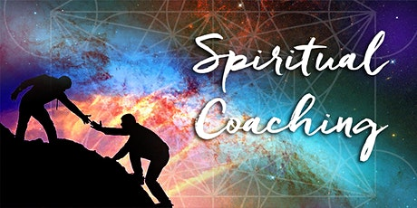Webinar: Spiritual Coaching. Tickets