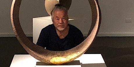 Mitsuo Shoji Workshop tickets