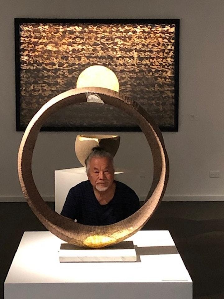 Mitsuo Shoji Workshop image