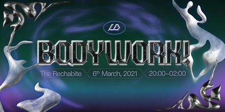 Lucid Dreaming Presents - Body Work tickets