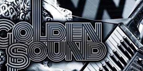 Golden Sound tickets