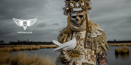 Expo Dark and Dystopian Post­Mortem Fairy Tales by Mothmeister tickets