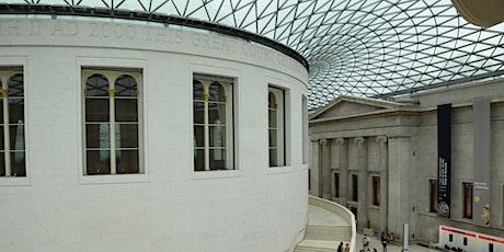 Treasures of the British Museum tickets