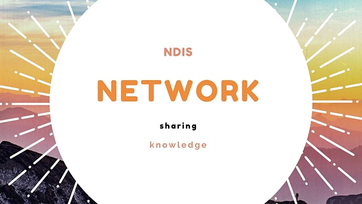 NDIS Network - Provider networking luncheon Central Coast image