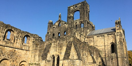 A Guide's Perspective of Kirkstall Abbey: A Photographic Tour tickets