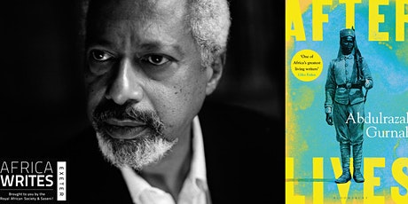 Africa Writes – Exeter Book Club Presents: Abdulrazak Gurnah tickets