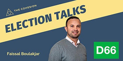 The+Cohesion+Election+Talk%21+With+Faissal+Boul