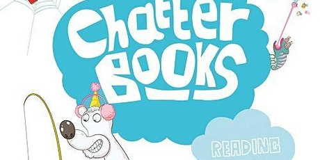 Chatterbooks- Reading Group tickets