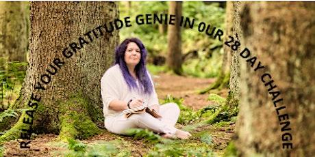 Gratitude Attitude tickets