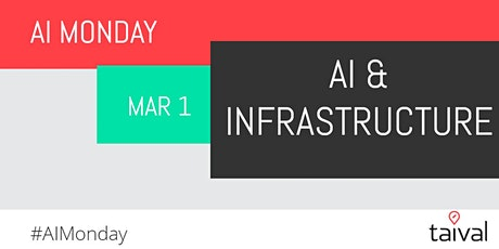 AI Monday - AI & Infrastructure tickets