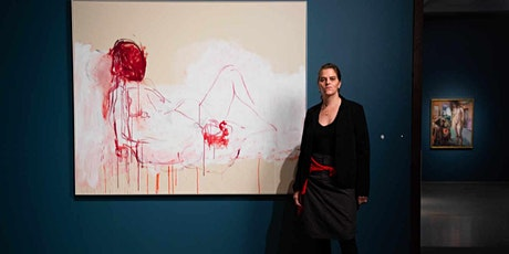 ROMA Afterwork | Bristish TRACEY EMIN Show | One Hour Top Art Gallery Time tickets