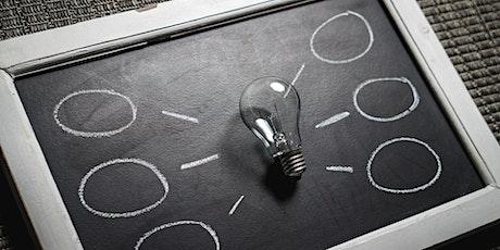Webinar Emplea: Aprende a pensar: Claridad mental para encontrar empleo. entradas